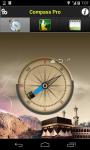 Compass Professional screenshot 1/3