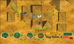 Music Tower Defense screenshot 4/6