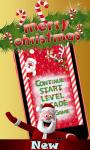Christmas balls puzzle screenshot 1/5