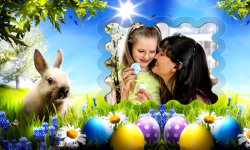Easter Photo Selfie screenshot 6/6