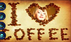 Coffee Cup Photo Frames Top screenshot 4/6