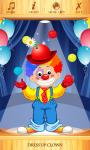 Dress Up Clown screenshot 2/5