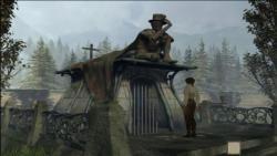 Syberia Full ordinary screenshot 6/6