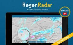 RegenRadar Pro maximum screenshot 4/6