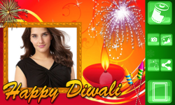 Diwali Photo Frames 2016 screenshot 2/5