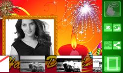 Diwali Photo Frames 2016 screenshot 4/5