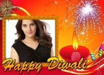Diwali Photo Frames 2016 screenshot 5/5