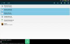 File Transfer Pro rare screenshot 6/6