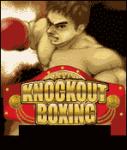 Knockout Boxing screenshot 1/1