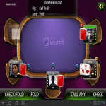 Holdem Poker Inferno screenshot 2/2