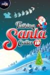 Talking Santa Caller ID screenshot 1/1
