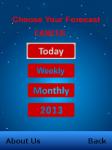 Astro 2013 screenshot 3/4