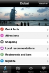 Dubai City Guide screenshot 1/1