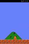 Super Mario Bros Theme Song 1 screenshot 1/2