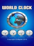 World clock Lite screenshot 1/6