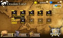 Battle Heroes screenshot 2/5