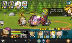 Battle Heroes screenshot 4/5