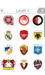 Logos Test-FootBalll screenshot 3/4