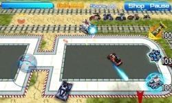 Super Tank 3D screenshot 2/5