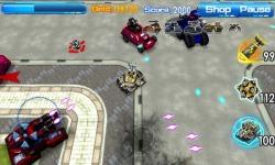 Super Tank 3D screenshot 5/5
