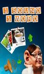 1 Sound and 1 Word screenshot 1/3
