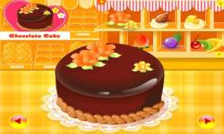 Baby Cake Chef screenshot 1/4