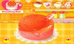 Baby Cake Chef screenshot 3/4