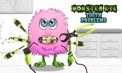 Monster Eye Dentist screenshot 2/3
