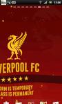 Liverpool Live Wallpaper 2 screenshot 2/3