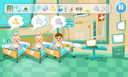 Hospital Treat screenshot 1/6