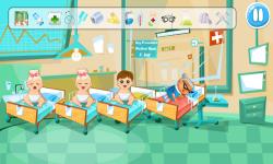 Hospital Treat screenshot 2/6