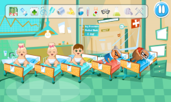 Hospital Treat screenshot 3/6
