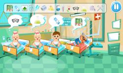 Hospital Treat screenshot 4/6