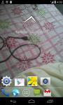 Transparemcy Screen screenshot 2/3
