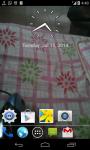 Transparemcy Screen screenshot 3/3