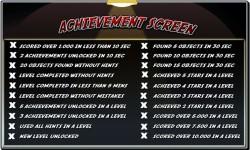 Free Hidden Object Games - The Murder Room screenshot 4/4