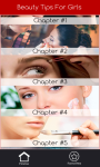 Beauty Tips For All Girls screenshot 1/1