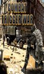 Combat Trigger War - Free screenshot 1/5