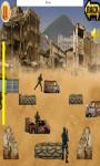 Combat Trigger War - Free screenshot 2/5