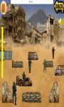 Combat Trigger War - Free screenshot 5/5