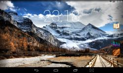 Snowy Pics Live screenshot 1/5