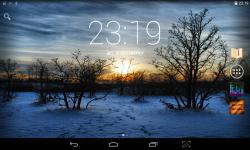 Snowy Pics Live screenshot 3/5
