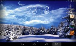 Snowy Pics Live screenshot 5/5