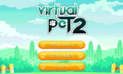 Virtual Pet 2 screenshot 6/6