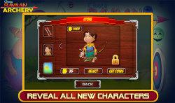 Archery Chota Ravan screenshot 6/6