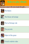 Rules to play Ildado screenshot 2/3