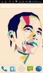 Jokowi Wallpaper screenshot 2/3