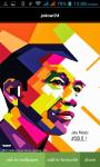 Jokowi Wallpaper screenshot 3/3