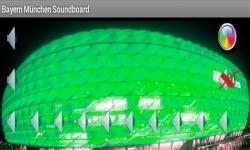 Bayern Munich Supporter Fan App screenshot 2/4