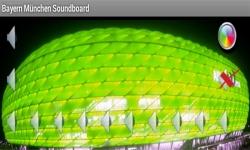 Bayern Munich Supporter Fan App screenshot 3/4